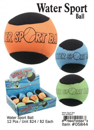 Water Sport Balls Wholesale