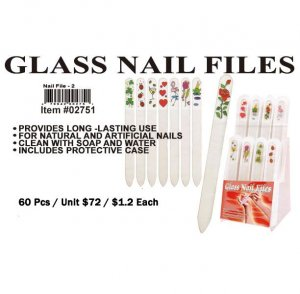 Nail File Kit 2 Wholesale