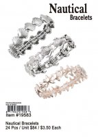 Nautical Bracelets Wholesale
