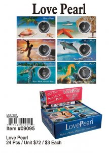 Love Pearls SEA LIFE Wholesale