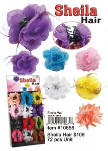 Sheila Hair Wholesale