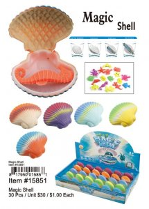Magic Shell Wholesale