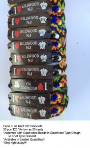 Wildwood Coco Bracelets Wholesale