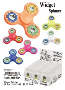 Hand Spinners Wholesale
