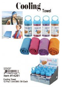 Cooling Towel Wholesale