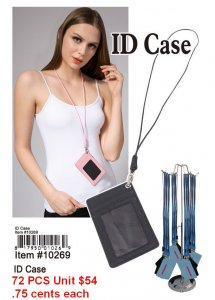 Id Cases NOW ON CLEARANCE