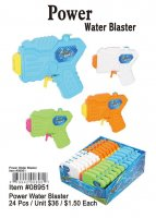 Power Water Blasters Wholesale