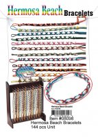 Wholesale Hermosa Beach Bracelets