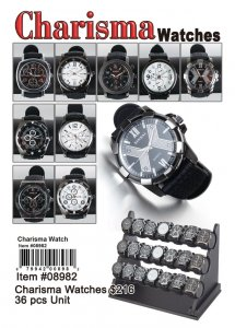 Wholesale Charisma Watches