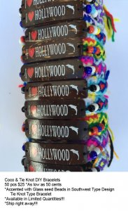 Hollywood Coco Bracelets Wholesale 2