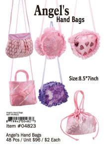 Angels Handbags Wholesale