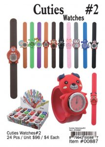 Cuties Watches #2 Wholesale