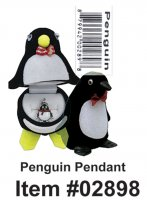 Cuties Penguine Pendants Wholesale