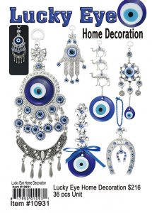 Wholesale Evil Eye Home Collection