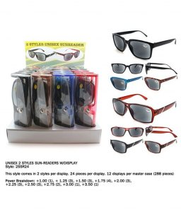 Unisex Sun Readers Wholesale