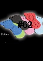 Toe Ring Pad - 8 pcs.