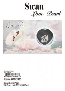 Swan Love Pearl Wholesale