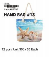 Hand Bag #13 Wholesale