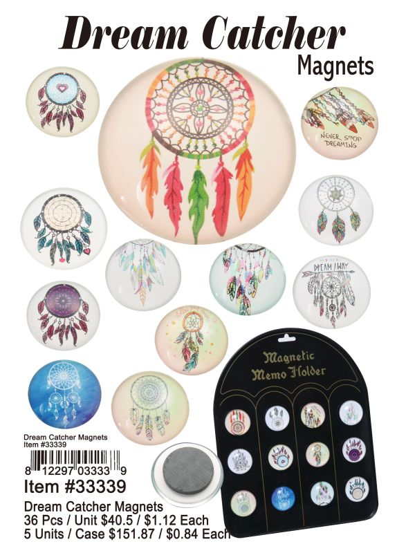 Dream Catcher Magnets Wholesale