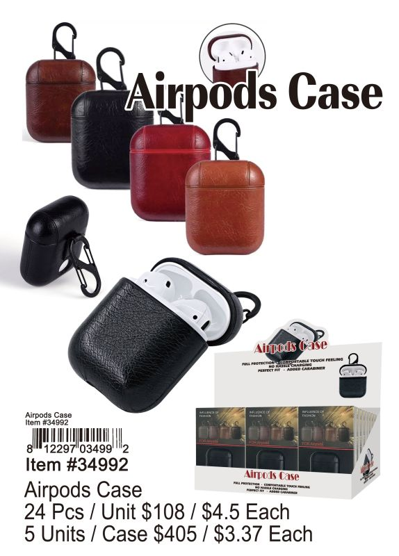 Airpods Case - 24 Pieces Unit
